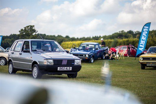 Festival Of The Unexceptional (2)