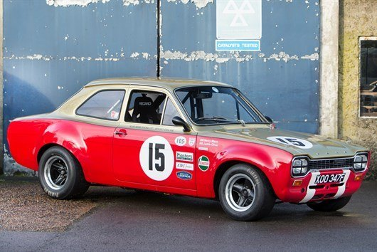 1968 Ford Escort Twin Cam (1)