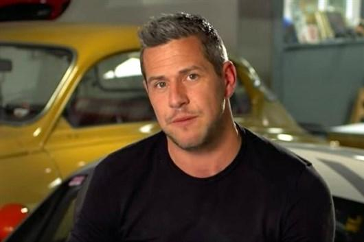 Ant Anstead I'll Keep Mike Brewer On His Toes