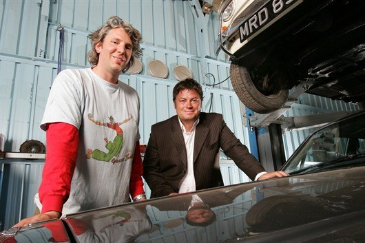 Why Edd China was right to quit Wheeler Dealers | | Honest John