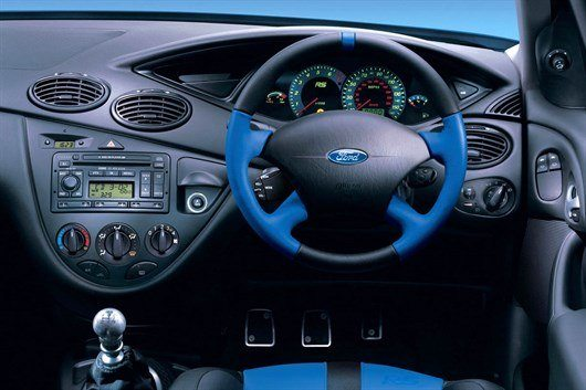 Future Classic Ford Focus RS Mk 1 (2)