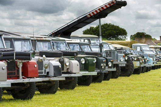 Dunsfold Collection