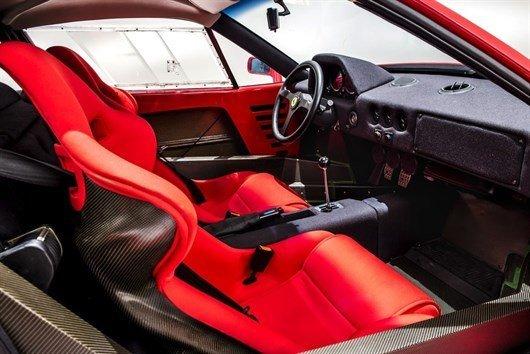 Ferrari F40 heads Salon Privé sale | | Honest John