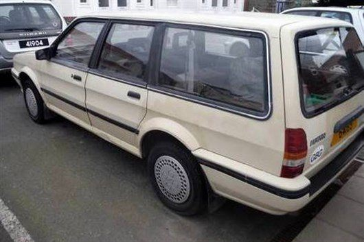 Austin Montego Estate (4)