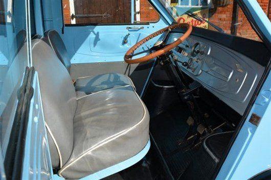 DKW Auto Union Schnellaster F89 For Sale