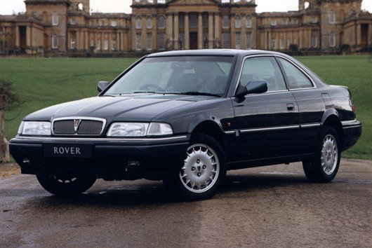 Rover 800 Coupe (2)
