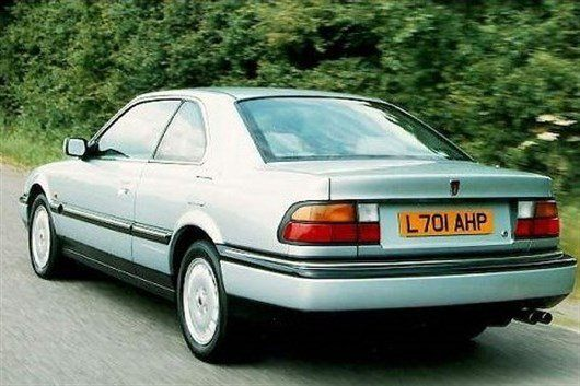 Rover 800 Coupe (3)