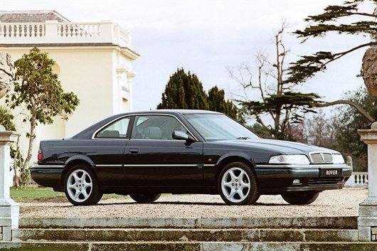 Rover 800 Coupe (4)