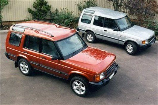 Land Rover Discovery 2 (3)