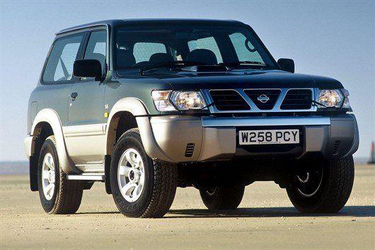Future Classic Friday: Nissan Patrol GR | | Honest John