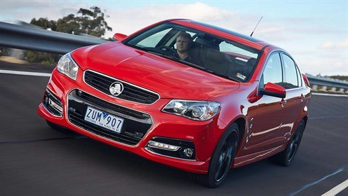 2013-Holden -VF-ssv