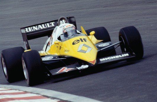 Renault At Goodwood (3)