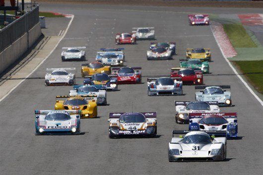 Group C Racers