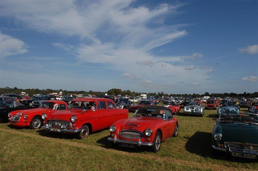 Goodwood Revival (1)