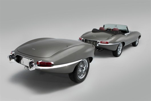 CMC Jaguar E-type (2)