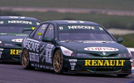 Touring Cars (1)