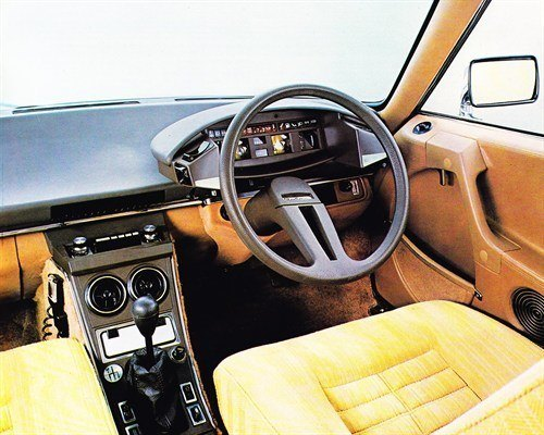 Citroen CX Pic 5