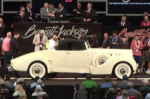 1064 Packard 13 Boattail 1939 BJ 16 Jan 2015