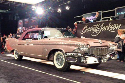 1105 Chrysler Imperial 1960 BJ 16 Jan 2015