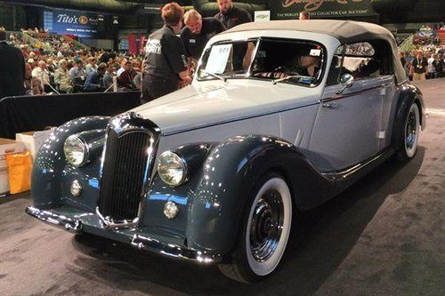 971 Riley RMD DHC BJ 16 Jan 2015