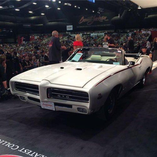 5062 Pontiac GTO Judge Con 1969 BJ 17 Jan 2015