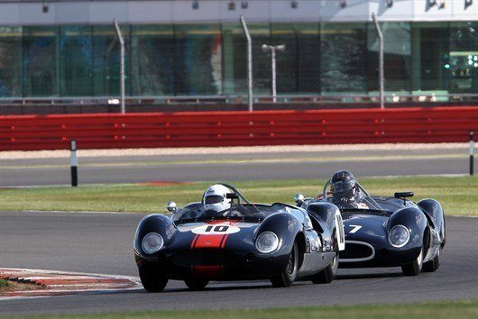 Silverstone Classic Auction (3)