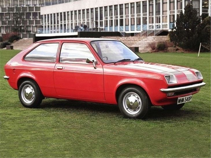 Vauxhall Chevette Classic Car Review Honest John