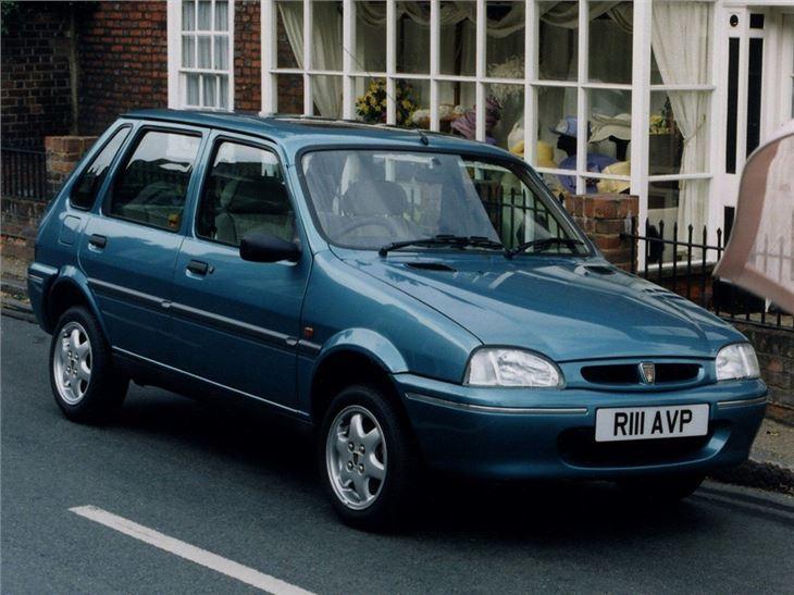 Rover Metro/100 - Classic Car Review | Honest John