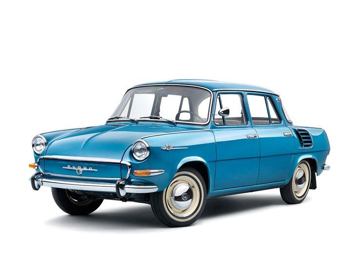 Skoda 1000mb Classic Car Review Honest John