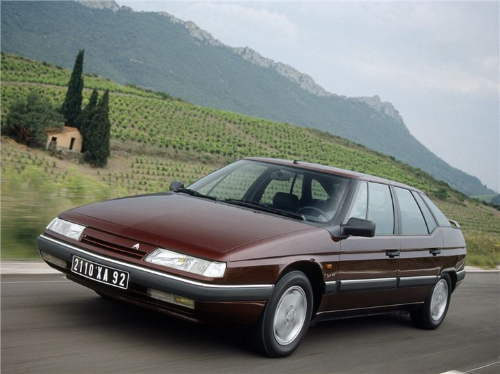 Citroen Xm Classic Car Review Honest John