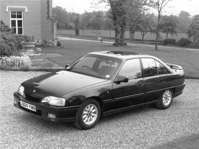 1990 opel omega 3 0 gsi 24v related infomation specifications weili automot. Black Bedroom Furniture Sets. Home Design Ideas