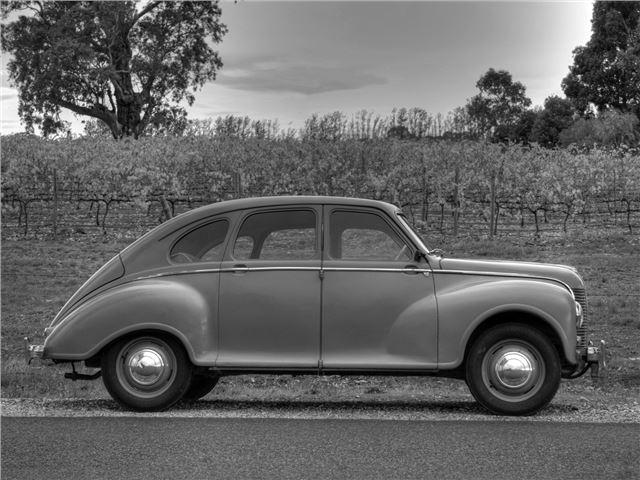 Jowett Javelin Car Jowett Javelin 1947 1953