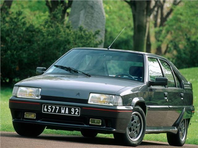 citroen bx 16 valve classic car review honest john. Black Bedroom Furniture Sets. Home Design Ideas