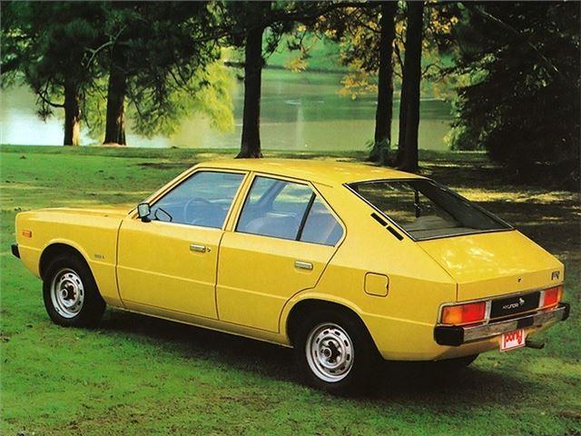 Hyundai Pony Classic Car Review Honest John