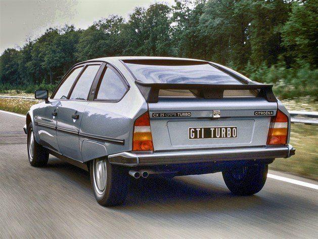 citroen cx classic car review driving honest john. Black Bedroom Furniture Sets. Home Design Ideas
