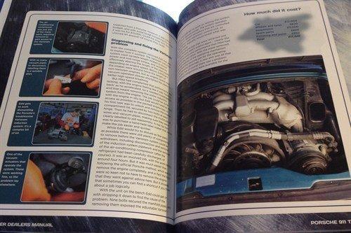 Wheeler Dealers Porsche Pages